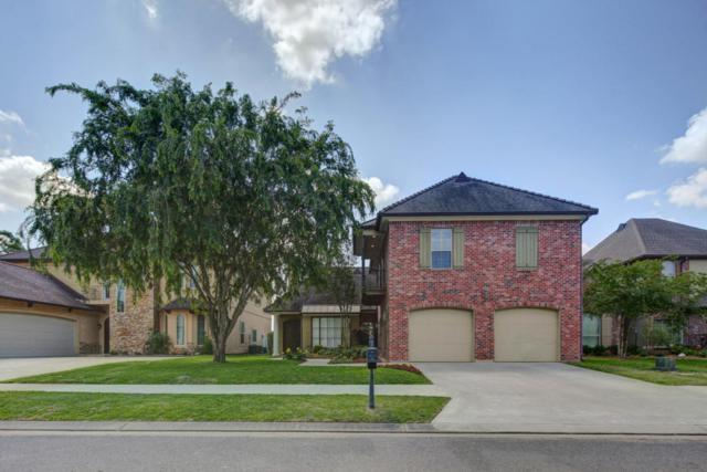 210 S Montauban Drive, Lafayette, LA 70507 (MLS #18004270) :: Keaty Real Estate
