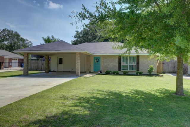 227 Sunflower Drive, Lafayette, LA 70508 (MLS #18004304) :: Keaty Real Estate