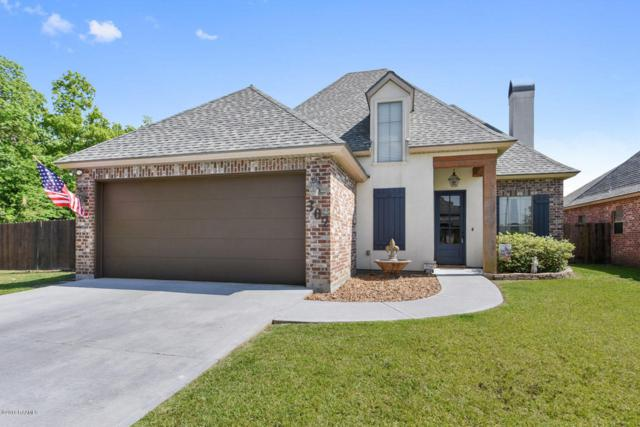 302 Red Cedar Lane, Youngsville, LA 70592 (MLS #18004310) :: Keaty Real Estate