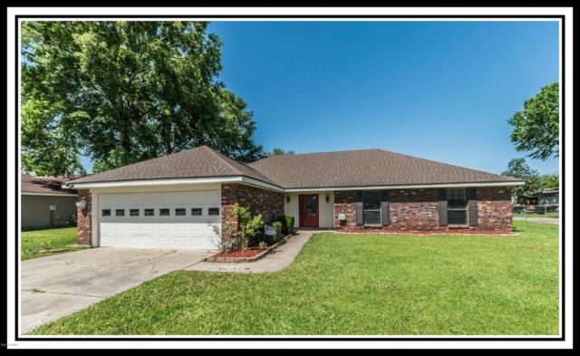 104 Irish Bend Drive, Youngsville, LA 70592 (MLS #18004337) :: Keaty Real Estate