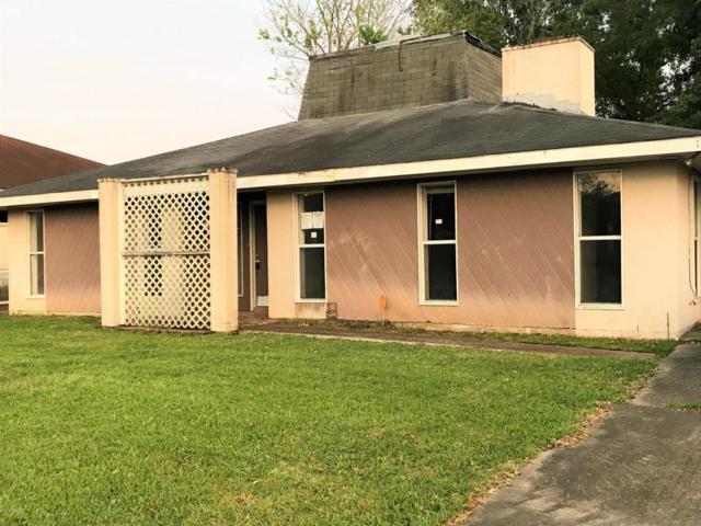 112 S Tanglewood, Eunice, LA 70535 (MLS #18004346) :: Keaty Real Estate