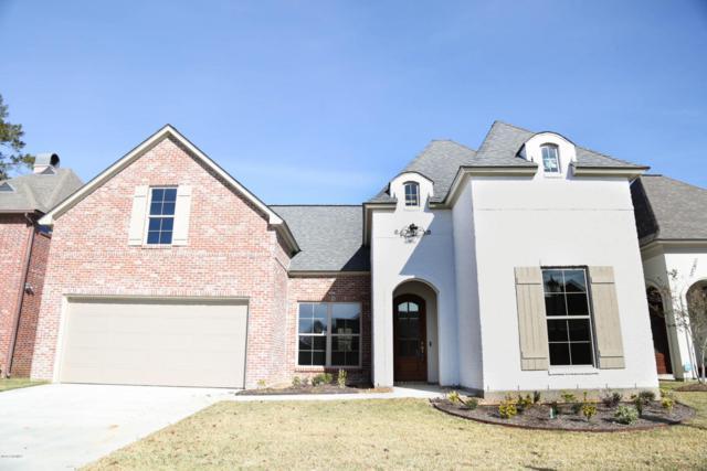 402 N Montauban Drive, Lafayette, LA 70507 (MLS #18004350) :: Keaty Real Estate