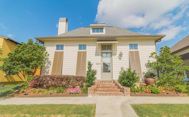 407 Waterview Road, Youngsville, LA 70592 (MLS #18004355) :: Red Door Realty
