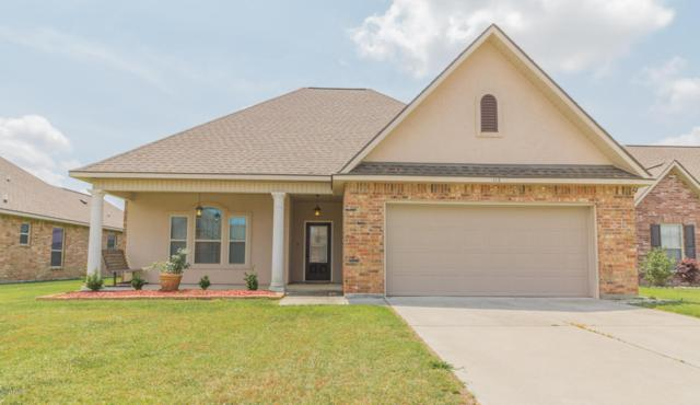 113 Sunny Peak Street, Youngsville, LA 70592 (MLS #18004358) :: Keaty Real Estate
