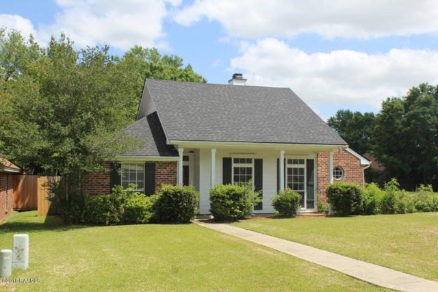 507 Emancipation Drive, Broussard, LA 70518 (MLS #18004359) :: Keaty Real Estate