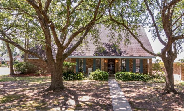 201 D'evereux Drive, Lafayette, LA 70503 (MLS #18004389) :: Keaty Real Estate
