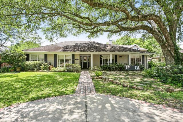 402 Live Oak Drive, Lafayette, LA 70503 (MLS #18004392) :: Keaty Real Estate