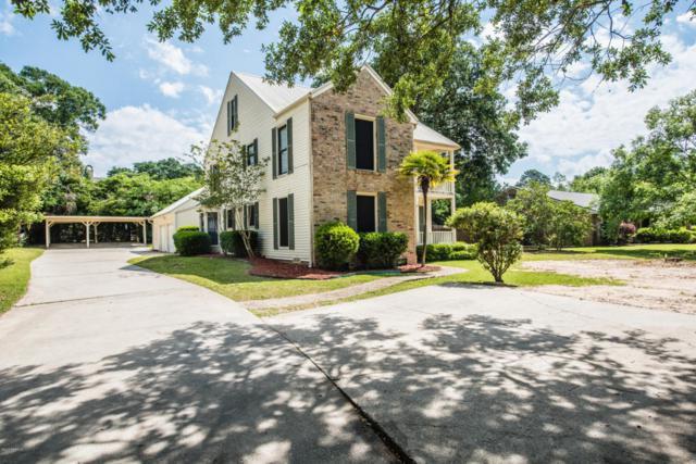 3303 E Simcoe Street, Lafayette, LA 70501 (MLS #18004397) :: Keaty Real Estate