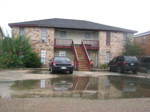 202 Belgium Street, Lafayette, LA 70506 (MLS #18004399) :: Keaty Real Estate