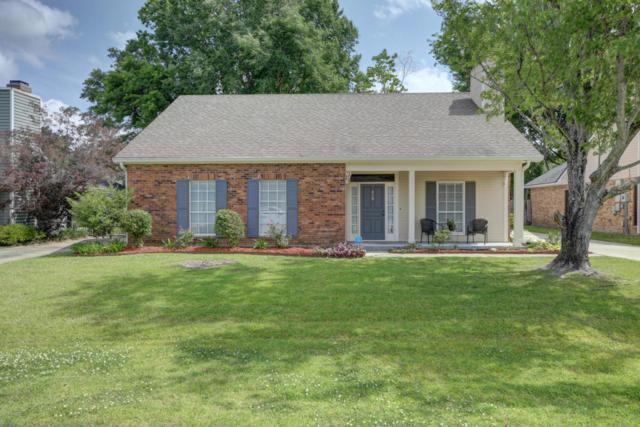819 Rosedown Lane, Lafayette, LA 70503 (MLS #18004417) :: Keaty Real Estate