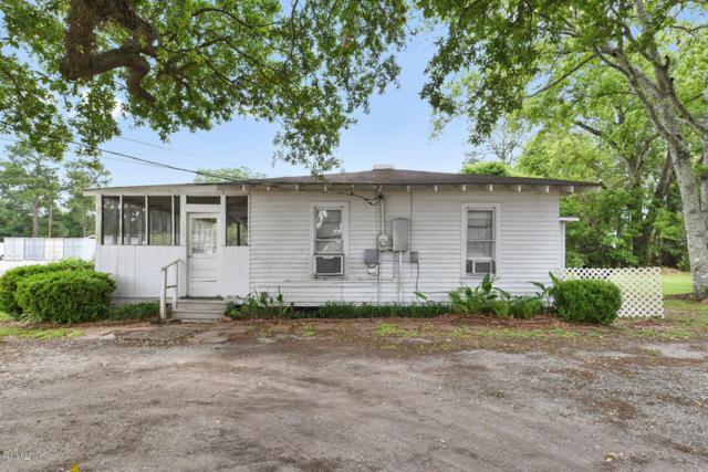 3131 W Pinhook Road, Lafayette, LA 70508 (MLS #18004430) :: Keaty Real Estate
