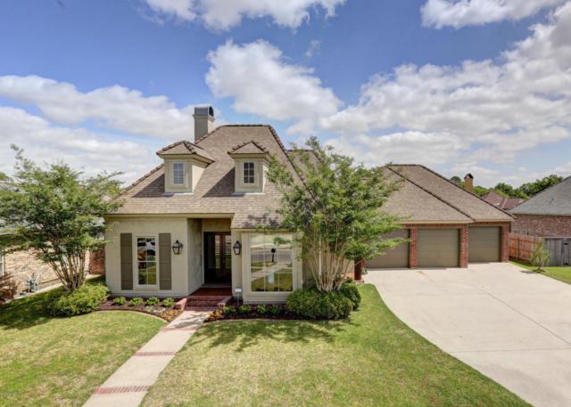 200 Dunvegan Court, Lafayette, LA 70503 (MLS #18004443) :: Keaty Real Estate