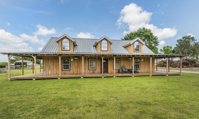 6821 Hwy 82, Youngsville, LA 70592 (MLS #18004456) :: Keaty Real Estate