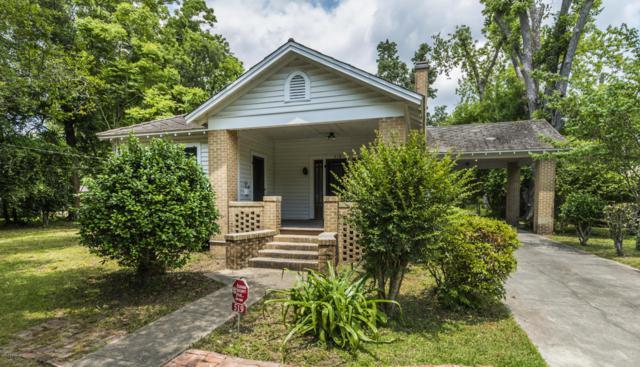519 E Grolee Street, Opelousas, LA 70570 (MLS #18004460) :: Keaty Real Estate