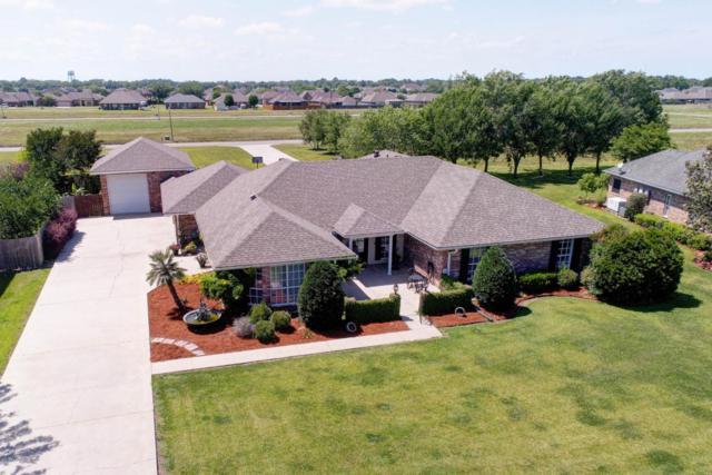 2307 Terre Ruelle, New Iberia, LA 70563 (MLS #18004462) :: Keaty Real Estate