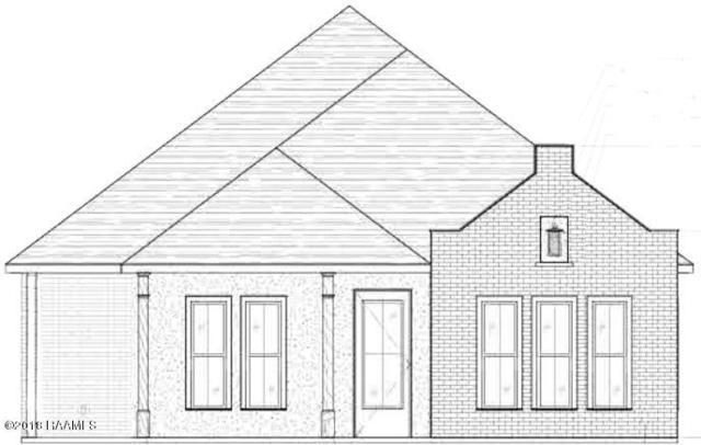 154 Opelousas Boulevard, Opelousas, LA 70570 (MLS #18004472) :: Keaty Real Estate