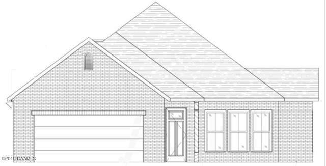 133 Spanish Moss Lane, Opelousas, LA 70570 (MLS #18004473) :: Keaty Real Estate