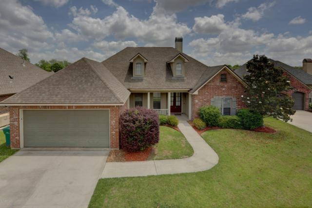 110 Dogleg Drive, Broussard, LA 70518 (MLS #18004490) :: Keaty Real Estate