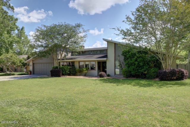206 Rue Chavaniac, Lafayette, LA 70508 (MLS #18004492) :: Keaty Real Estate