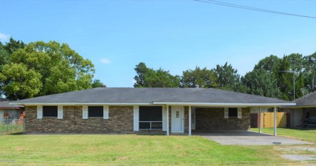 607 Peach Street, New Iberia, LA 70560 (MLS #18004495) :: Keaty Real Estate