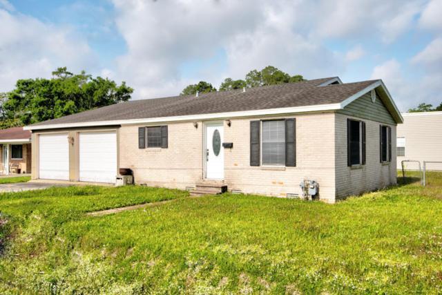 1400 Barbara Street, Rayne, LA 70578 (MLS #18004506) :: Keaty Real Estate
