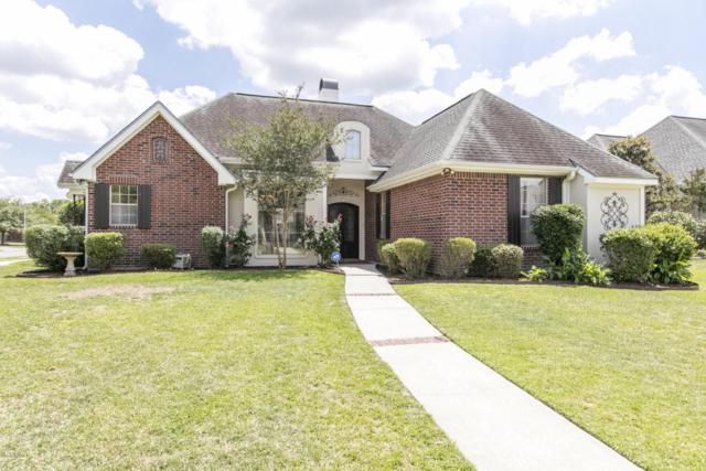 110 Millrock Road, Lafayette, LA 70508 (MLS #18004510) :: Keaty Real Estate