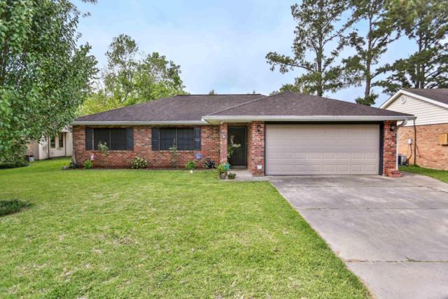 205 Wadsworth Drive, Lafayette, LA 70503 (MLS #18004515) :: Keaty Real Estate