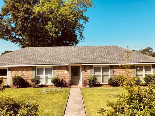 436 Alonda Drive, Lafayette, LA 70503 (MLS #18004542) :: Keaty Real Estate