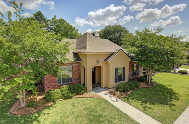 101 Briarbend Drive, Lafayette, LA 70508 (MLS #18004544) :: Keaty Real Estate