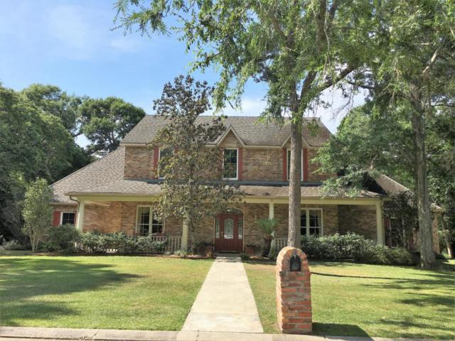 204 Acomb Drive, Lafayette, LA 70508 (MLS #18004600) :: Keaty Real Estate