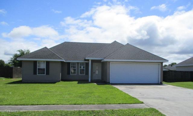 226 Country Living Drive, Lafayette, LA 70507 (MLS #18004624) :: Keaty Real Estate