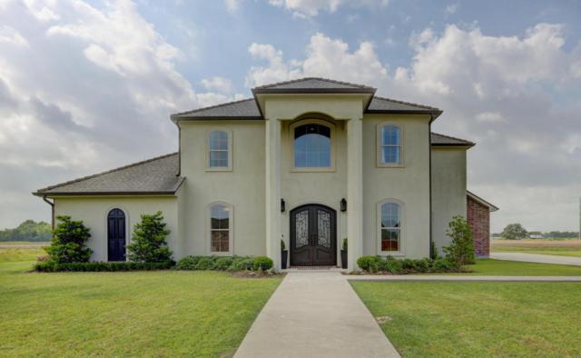 1084 Bear Creek, Breaux Bridge, LA 70517 (MLS #18004631) :: Keaty Real Estate