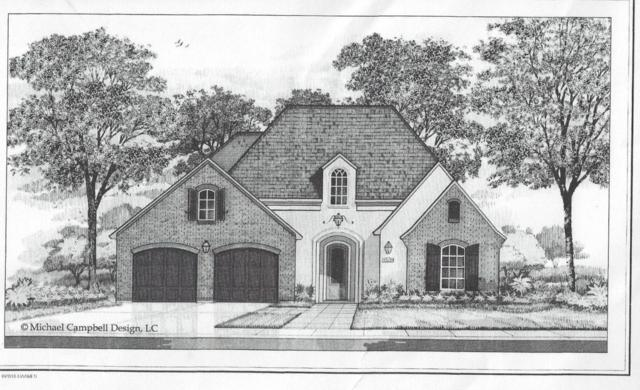 345 Camus Road, Lafayette, LA 70503 (MLS #18004645) :: Keaty Real Estate