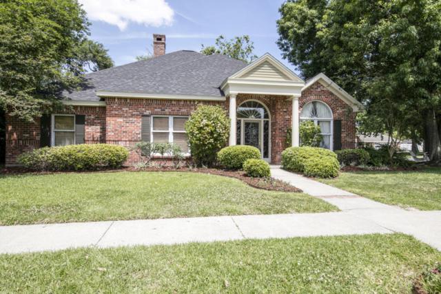 100 Hanover, Lafayette, LA 70508 (MLS #18004672) :: Keaty Real Estate