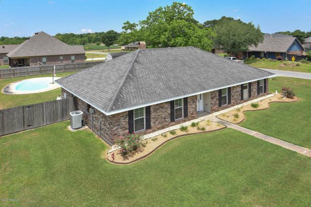 100 Shiloh Drive, Youngsville, LA 70592 (MLS #18004683) :: Keaty Real Estate