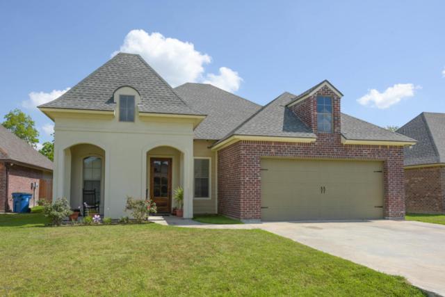 203 Grassland Avenue, Lafayette, LA 70508 (MLS #18004692) :: Keaty Real Estate