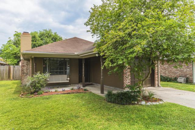 108 Darteze Drive, Lafayette, LA 70508 (MLS #18004704) :: Keaty Real Estate