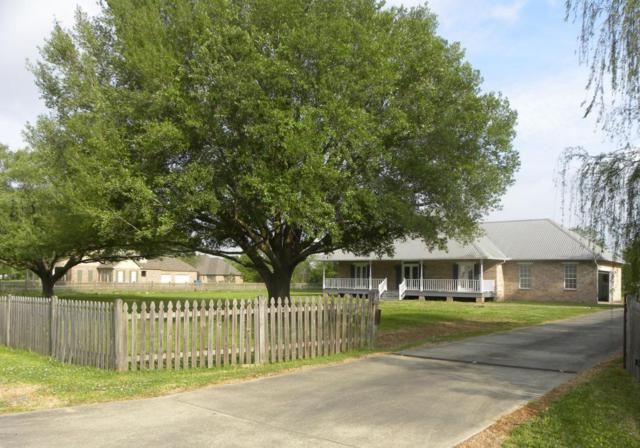 316 Rue Novembre, Scott, LA 70583 (MLS #18004737) :: Keaty Real Estate