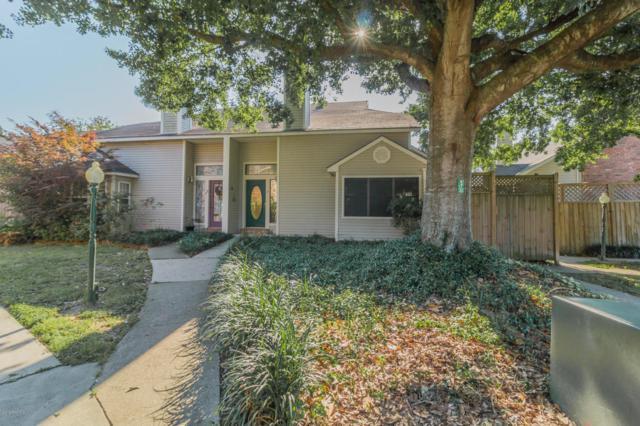 4620 W Congress Street #31, Lafayette, LA 70506 (MLS #18004740) :: Keaty Real Estate