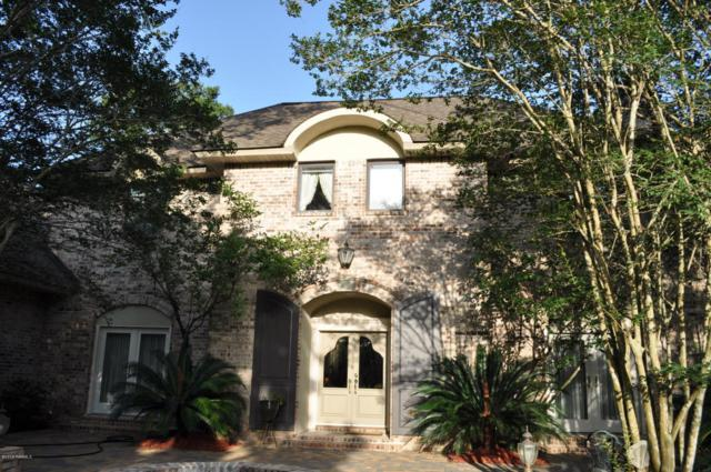 305 Mill Valley Run, Lafayette, LA 70508 (MLS #18004752) :: Keaty Real Estate