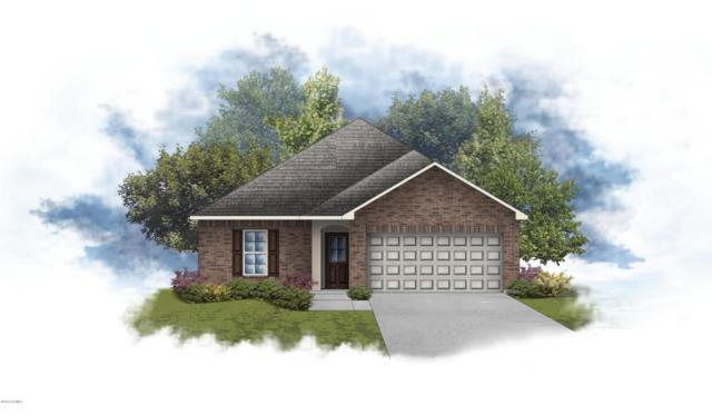 207 Stanwell Avenue, Duson, LA 70529 (MLS #18004765) :: Keaty Real Estate