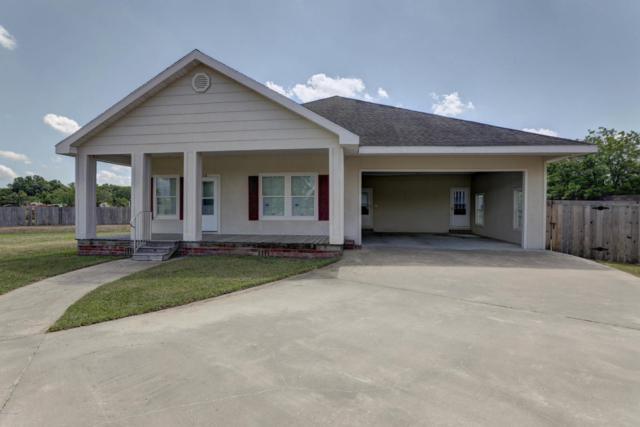 108 Laurelwood Drive, Lafayette, LA 70501 (MLS #18004769) :: Keaty Real Estate