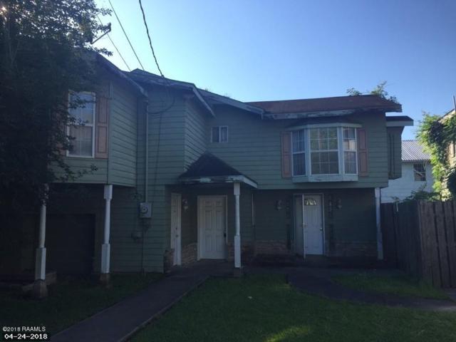 1020 Eighth Street, Lafayette, LA 70501 (MLS #18004779) :: Keaty Real Estate