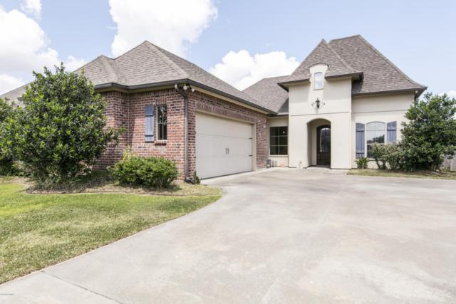 106 Rivergrass Drive, Lafayette, LA 70508 (MLS #18004785) :: Keaty Real Estate