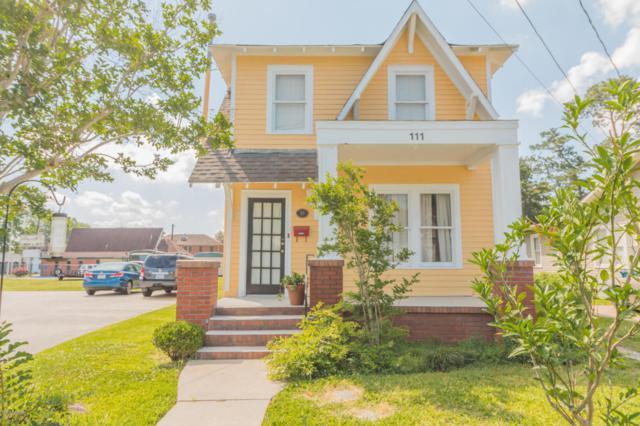 111 Dunreath Street, Lafayette, LA 70506 (MLS #18004805) :: Keaty Real Estate