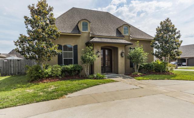107 Marquee Drive, Broussard, LA 70518 (MLS #18004810) :: Keaty Real Estate
