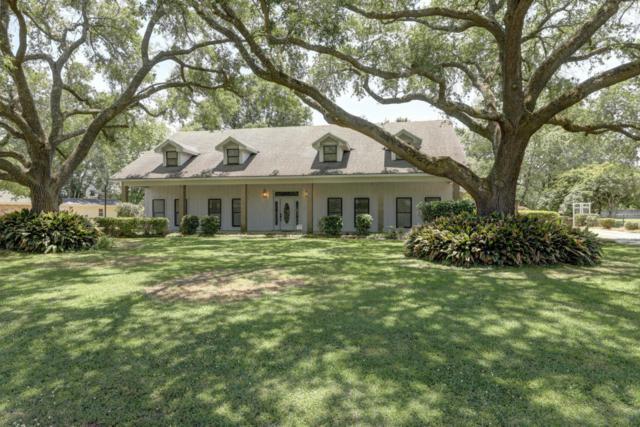 228 Ramblewood Drive, Lafayette, LA 70508 (MLS #18004814) :: Keaty Real Estate