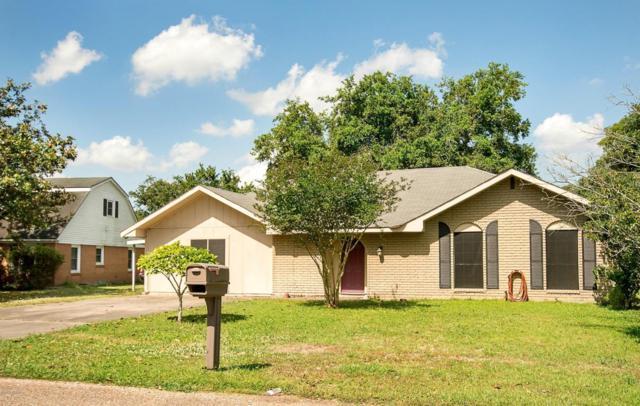 105 Beta Drive, Lafayette, LA 70506 (MLS #18004818) :: Keaty Real Estate