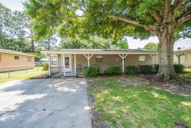 1615 Emily Street, New Iberia, LA 70560 (MLS #18004820) :: Keaty Real Estate