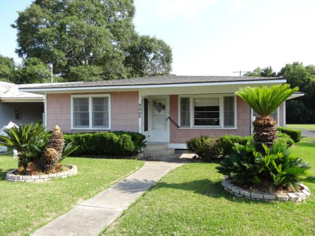 200 Delhomme Avenue, Scott, LA 70583 (MLS #18004821) :: Keaty Real Estate